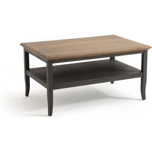 Eulali Two Tier Pine Coffee Table