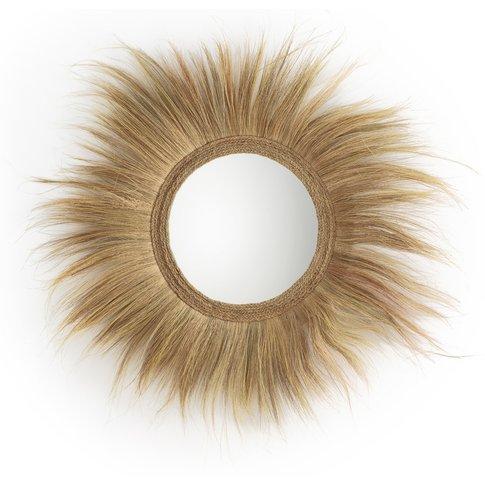 Zarafet Mirror