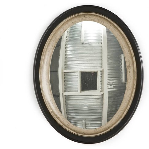 Samantha Oval Witch's Mirror, Small