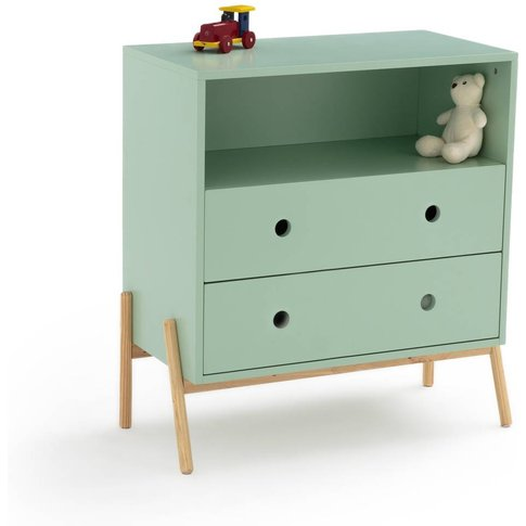 Wallet Children's Chest Of Drawers