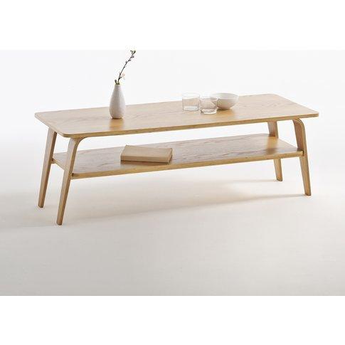 Jimi Oak/Birch Coffee Table