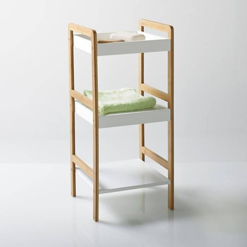 Lindus 3-Shelf Bathroom Unit