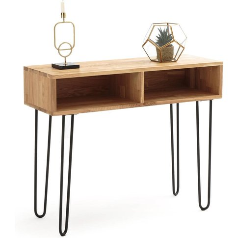 Adza Vintage Style Console Table