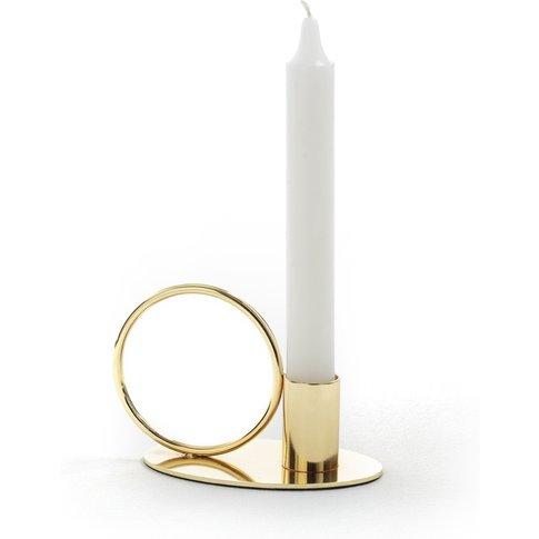 Alwyn Metal Candle Holder