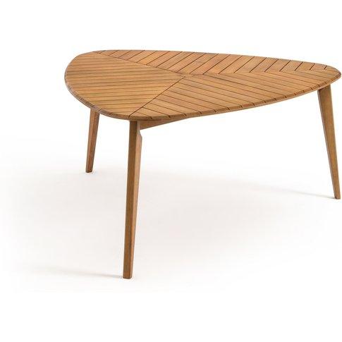 Leaf Garden Table