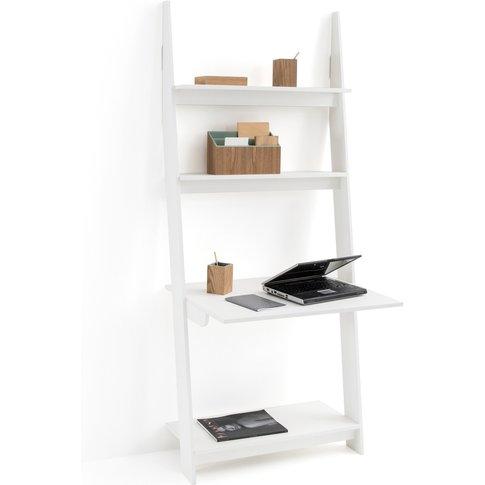 Domeno Ladder-Style Desk Shelving Unit