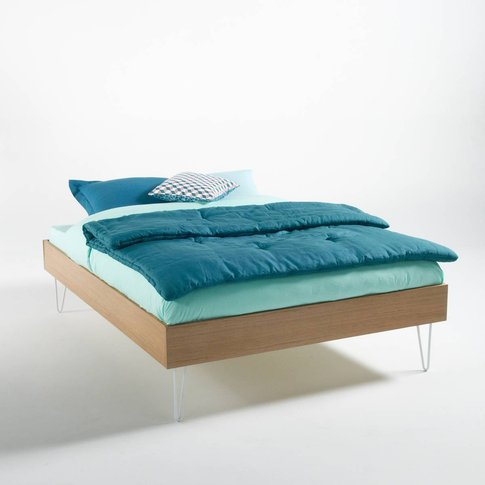 Adza Bed With Base