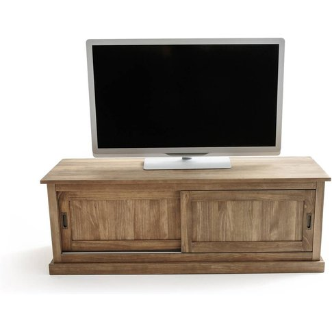 Lunja Solid Pine Tv Unit