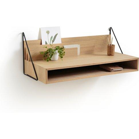 Trigala Wall Desk