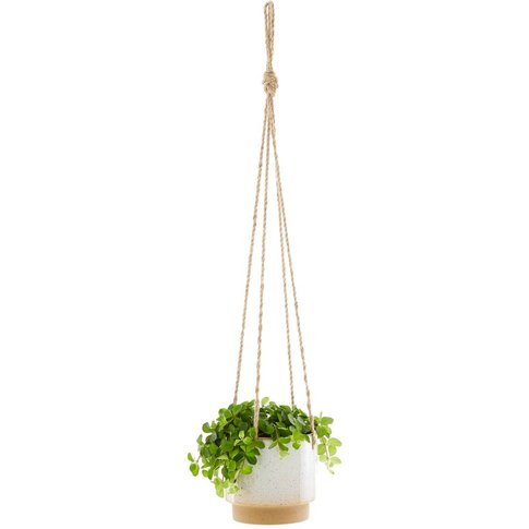 Perline Hanging Plant Pot
