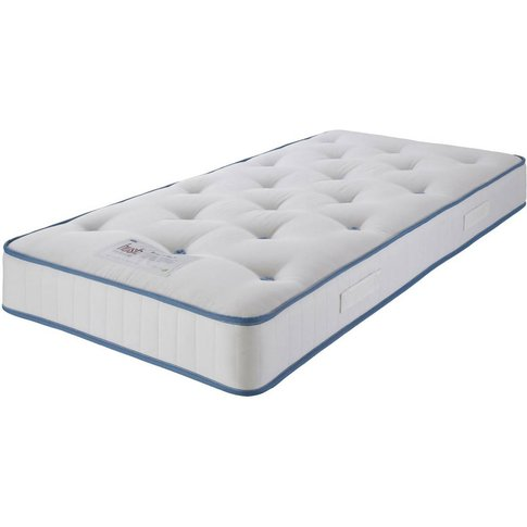 Naturals Open Coil Childrens Mattress