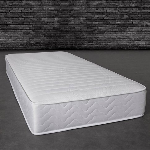 Revivo Sprung Memory Deluxe Rolled Mattress