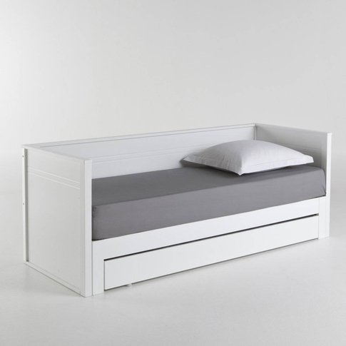 Leeds Extendable Guest Bed For Two