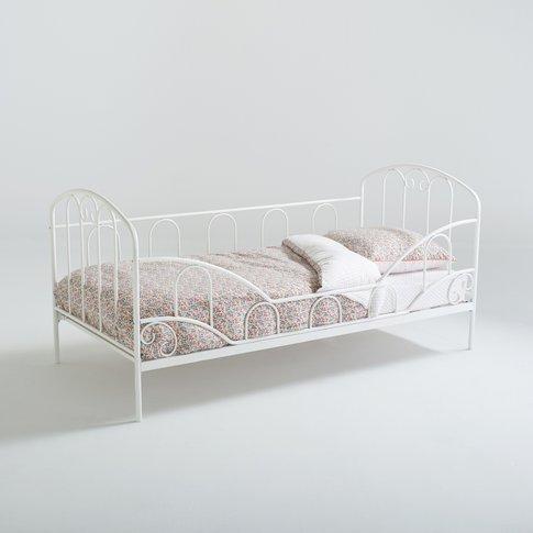Aela Metal Child's Bed