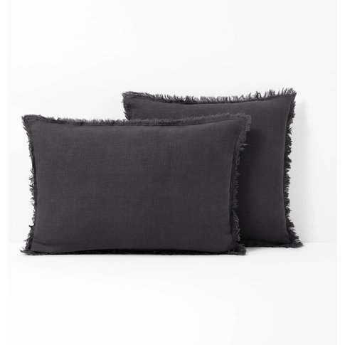 Linange Linen Cushion Cover