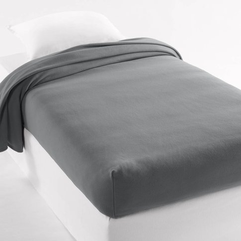 Greenfirst Semi-Fitted Fleece Blanket, 350 G/M²