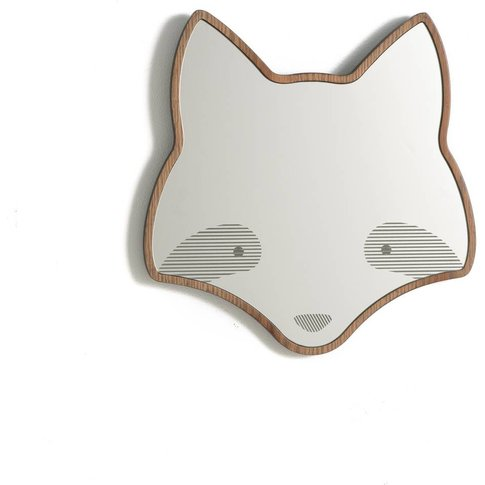 Racoona Child'S Raccoon Mirror