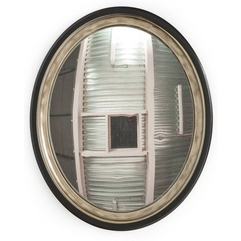 Samantha Oval Witch's Mirror, Large