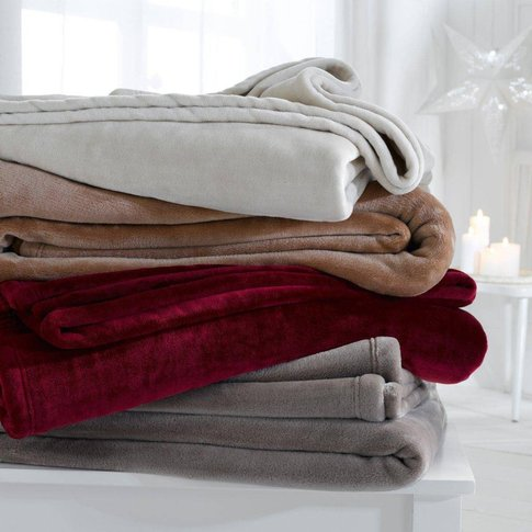Mild Microfibre Blanket