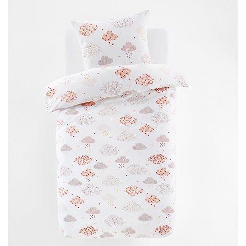 Ninon Patterned Duvet Cover