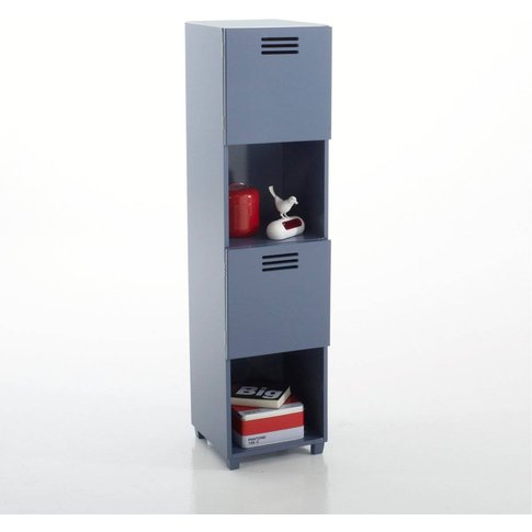 Hiba Column Storage Unit