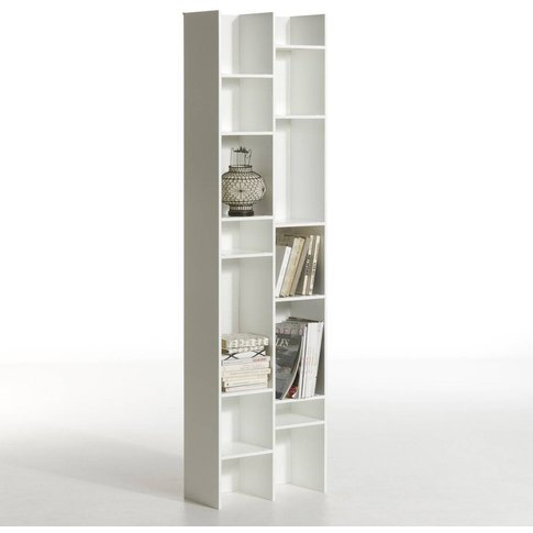 Doll Lacquered Mdf Designer Bookcase