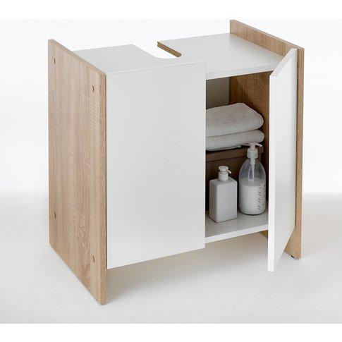 Banero 2-Door Undersink Bathroom Unit