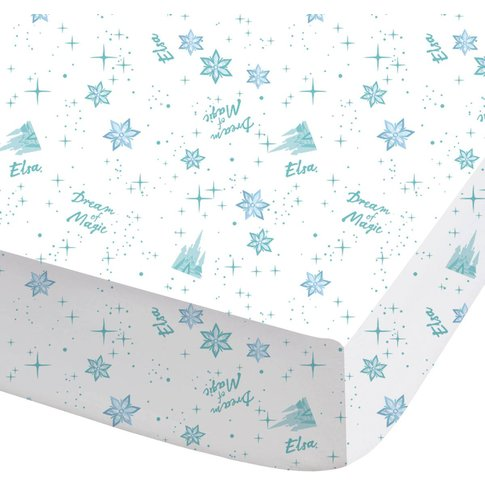 ELSA Child's Cotton Fitted Sheet