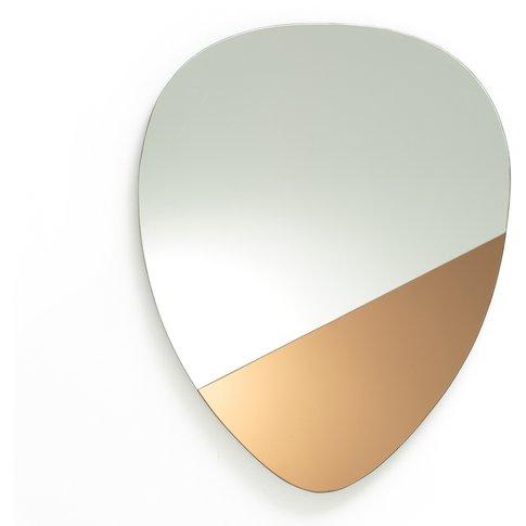 Taratra Two-Tone Mirror