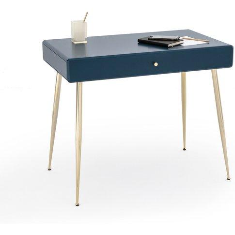 TOPIM One Drawer Desk