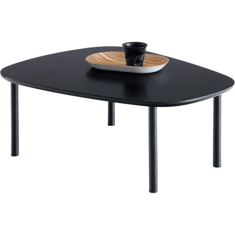 Watford Curved Coffee Table