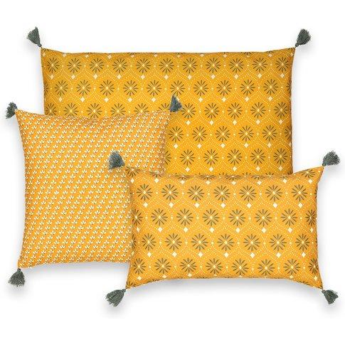 Lonie Cushion Cover