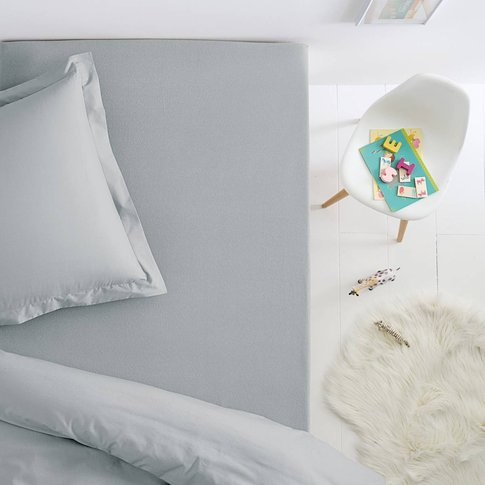 Scenario Child's Cotton Jersey Fitted Sheet