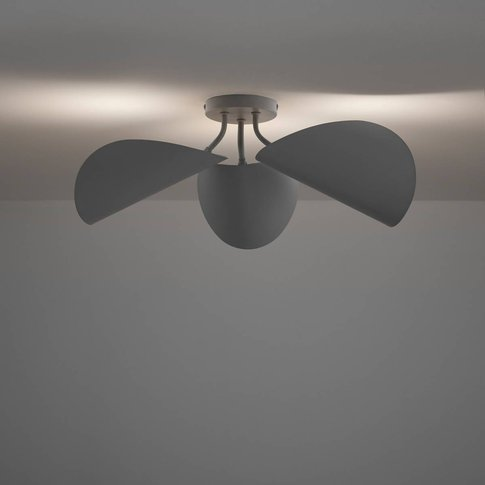 Funambule Contemporary Metal Ceiling Light