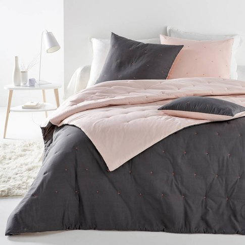 Floki Two-Toned Bedspread