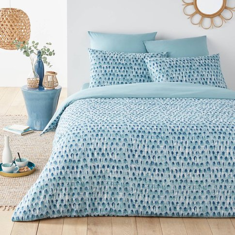 Ouessant Printed Duvet Cover