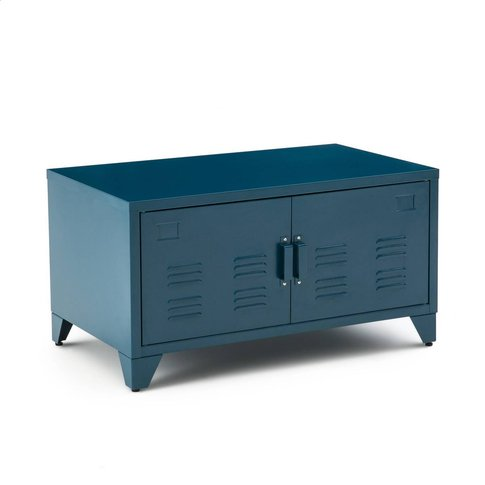 Hiba Metal Cabinet With 2 Doors