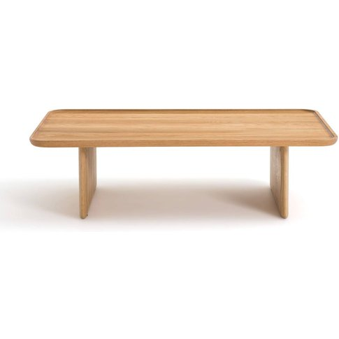 Medito Coffee Table In Solid Oak
