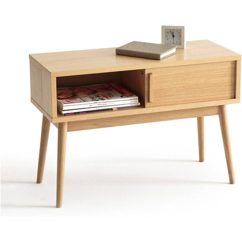 Clairoy Bedside Table