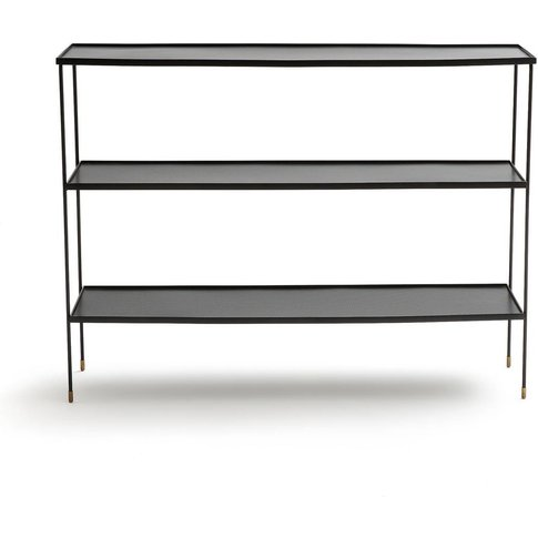 Lungelo 3 Tier Metal Console Table