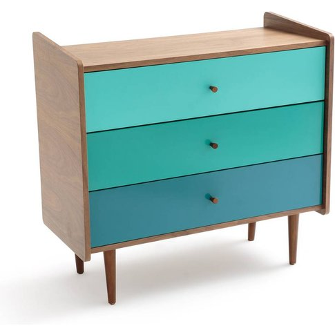 Ronda Vintage-Style 3 Drawer Chest Of Drawers