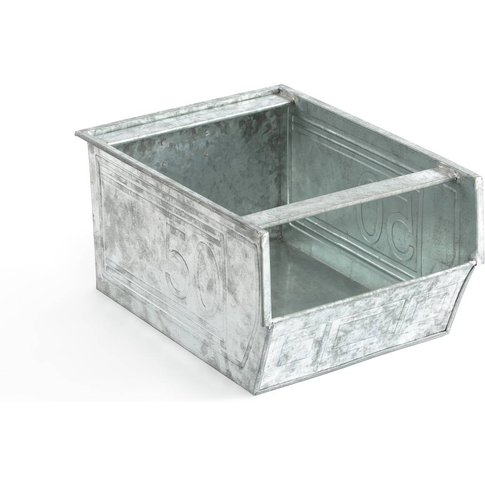 WILL Stackable Metal Storage Box