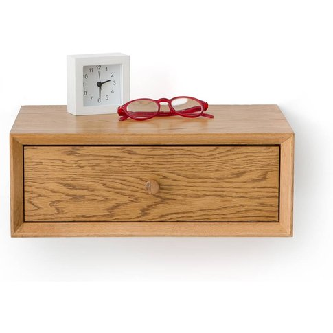 Quilda Wall-Mounted Bedside Table