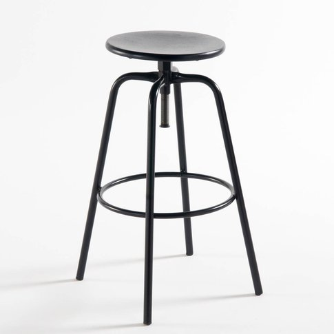 Hiba Screw Top Stool