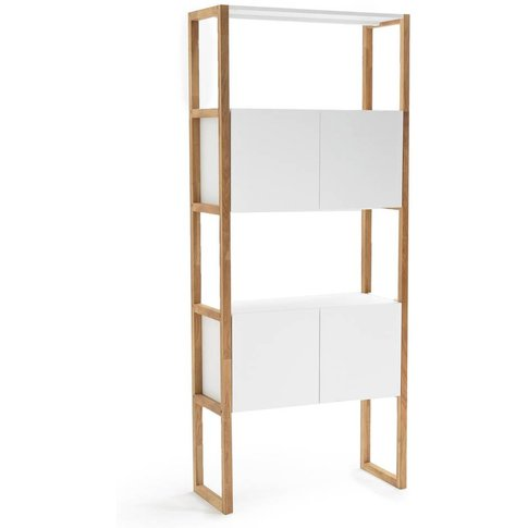 COMPO Tall Shelf Storage Unit