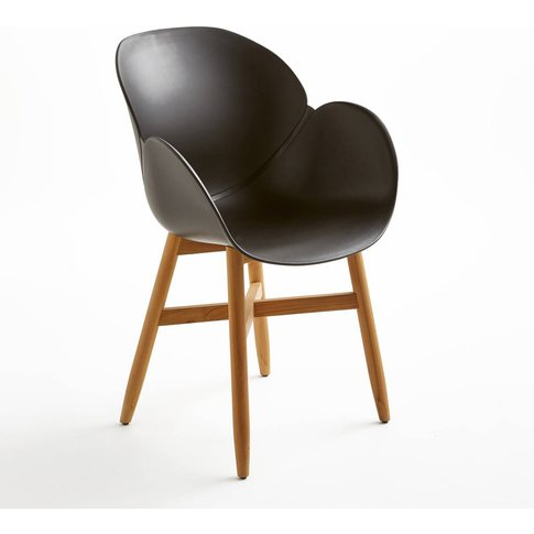 Joalie Resin Wicker Garden Chair