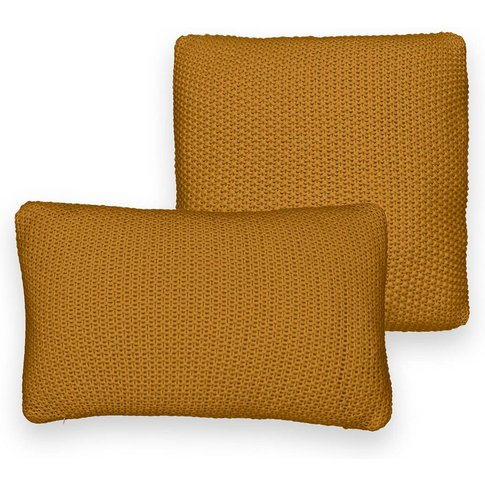 Westport Knit Cushion Cover