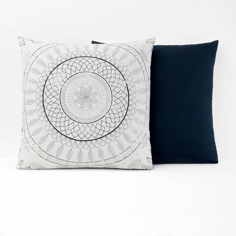 Anisheka Printed Single Pillowcase