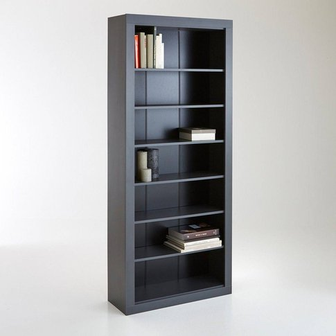 Everett Tall Bookcase