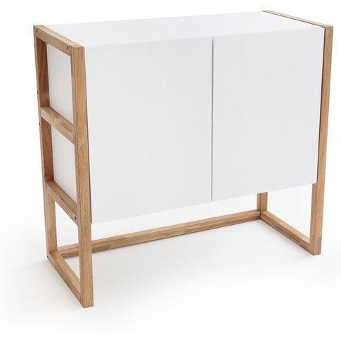 Compo 2-Door Cabinet